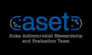Duke Antimicrobial Stewardship and Evaluation Team Logo