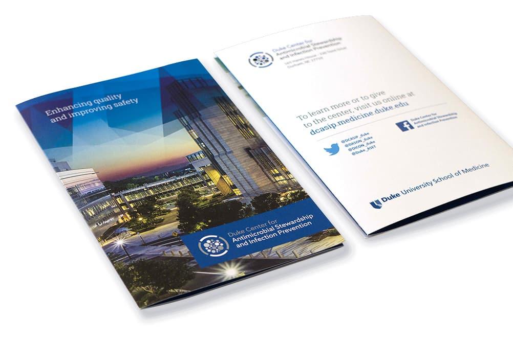 DCASIP Brochure