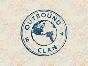 Outbound Clan Logo