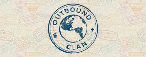 Outbound Clan Logo