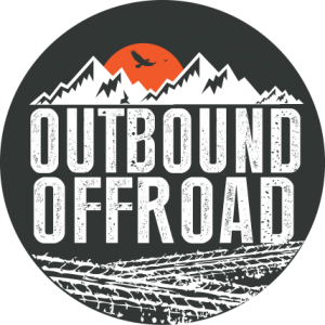 Outbound Offroad Logo